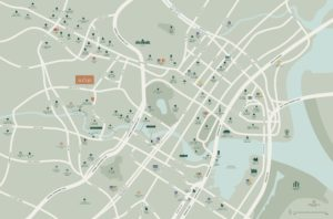 the-avenir-location-map-singapore